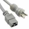 Power, Line Cables and Extension Cords -- Q956-ND