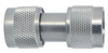 5004 Coaxial Adapter, General Purpose (Type N, 18 GHz) - Image