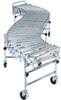 Nestaflex Expandable/Portable Roller Conveyors -- 7634303