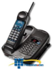 Uniden Digital 900 MHz Cordless Phone with Answering.. -- EXA8955