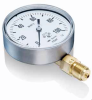 Industrial Capsule Pressure Gauges -- MTA5