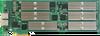 PCIE-8120 PCI Express Media Processing Accelerator -- PCIE-8120 - Image
