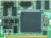 MP-954 Mini PCI Serial Interface Card -- 1507603