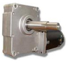 Worm Gearmotor -- MCP2
