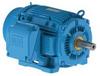 FinFan Motor,25 HP,1765 RPM,460V,284T -- 19C666