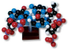 Two Layer Molecular Model -- W19754
