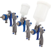 Air Spray Gun -- Finex™ - Image