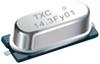 TXC - 9B-50.000MEEJ-B - QUARTZ CRYSTAL, 50 MHz, 18 pF, DIP -- 220714