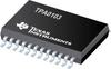 TPA0103 1.75-W 3-Channel Stereo Audio Power Amplifier -- TPA0103PWP