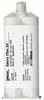 Devcon Epoxy Plus 25 Gray Epoxy Adhesive - Gray - Base & Accelerator (B/A) - 50 ml Cartridge 25 -- 078143-14278