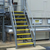 Anti-Slip Step Covers -- HiGlo-Traction®