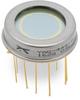 Silicon PIN Quadrant Detector -- YAG-444-4