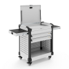 MultiTek Cart 2 Drawer(s) (31