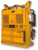 M60MD Vertical Baler