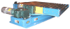 Turntable Conveyor -- LP360 - Image