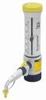4731171 - BrandTech Dispensette Organic Bottletop Dispenser, Analog; 10-100 mL -- GO-07902-46