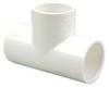 PVC Schedule 40 Pressure Pipe Fittings - Image