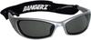 Bangerz HS8200 Titanium Frame Polarized Lens Sunglasses -- HS8200TP