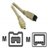 Cables to Go - IEEE 1394 cable - 9 pin FireWire 800 (M) - 4 -- 50708