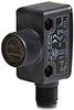 PHOTO SENSOR 18mm NPN 100mm RNG 3-WIRE LIGHT-ON VIS M12 Q/D DIFFUSE -- GX3-AN-1E