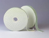 3M 4026 Off-White Foam Mounting Tape - 1 in Width x 36 yd Length - 1/16 in Thick - 17057 -- 021200-17057 -- View Larger Image