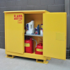 SECURALL Weatherproof Safety Cabinet -- CAB444