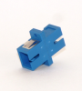 Fiber Optic Adapters -- View Larger Image