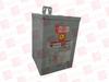 EATON CORPORATION S48D11S03N ( TRANSFORMER 3KVA 480V-120/240V 1PHASE TYPE EP ) -Image