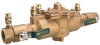 BF Preventer,LF Brass,2 In IPS,175 PSI -- 5DMJ4