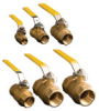 Manual Shutoff Valves - Image