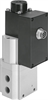 MPPES-3-1/4-2-420 Proportional pressure regulator -- 187336