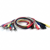 Test Leads - Banana, Meter Interface -- 461-1174-ND