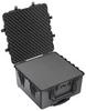 Pelican 1640 Transport Case with Foam - Black | SPECIAL PRICE IN CART -- PEL-1640-000-110 - Image