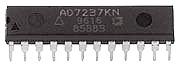 Digital-to-Analog Converter (DAC) Chips