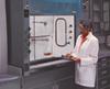 HM54L2600P0B - Hamilton Scientific Fume Hood, benchtop, 96