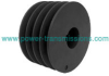 V-Belt Pulleys With Solid Hub -- SPA Series - Image