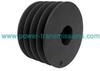 V-Belt Pulleys With Solid Hub -- SPA Series