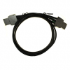 Pluggable Cables -- WM8581-ND -- View Larger Image