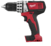 M18 18 Volt Compact Drill Bare Tool Only -- 2601-20