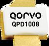 DC - 3.2 GHz, 125 Watt, 50 Volt GaN RF Power Transistor -- QPD1008