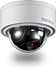 Indoor / Outdoor 3 MP Motorized PTZ Dome Network Camera -- TV-IP420P (Version v1.0R)