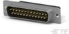 PCB D-Sub Connectors -- 5745186-2