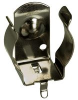 BATTERY CLIP, A, AA, SNAP ON -- 50F4684