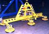 Heavy Mill-Duty Vacuum Lifter -- E600M6-144-3/53-Image