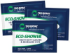 TECHSPRAY - 1500-100PK - Renew Eco-Shower Heavy-Duty Cleaner & Degreaser Pre-Saturate -- 187354
