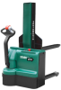 Stack-n-Go Compact Powered Stackers -- FPS3000-43 NFO 27