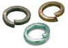 DIN 7980 Single Coil Rectangular Section Spring Washer -- DIN 7980 Single Coil Rectangular Section Spring Washer