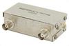 A/B Coaxial Electromechanical Relay Switch, DC to 1,000 MHz, 5W, 12V, BNC -- PE7100
