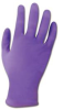 Kimberly-Clark Purple Nitrile Exam Gloves -- 036000-55084