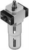 LOE-1/8-D-MINI-NPT Lubricator -- 173820 -Image